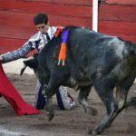 En grande se vive la tauromaquia en Durango