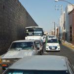 Prevén incremento de tráfico por regreso a clases