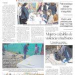 Edición impresa del 1 de marzo del 2018