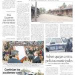 Edición impresa del 4 de febrero del 2018