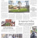 Edición impresa del 22 de febrero del 2018