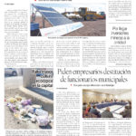 Edición impresa del 23 de febrero del 2018