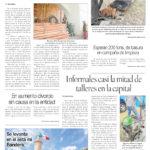 Edición impresa del 25 de febrero del 2018