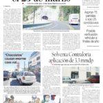 Edición impresa del 27 de febrero del 2018