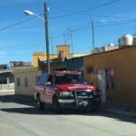 Lleva la Cruz Roja al hospital a cuatro intoxicados con anafre en la colonia Insurgentes