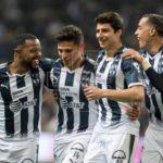 5-1. El Monterrey pasa por encima del León y es el nuevo líder del Clausura