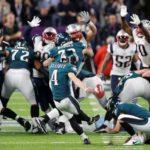 Eagles ganan Super Bowl a Patriots 41-33 triunfando sobre le leyenda de Tom Brady