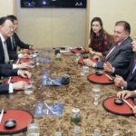 Fortalece Gobernador Aispuro Torres lazos con Japón