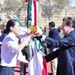 Unidad y respeto, legado de los mexicanos: Aispuro