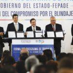 Durango es uno de los estados con menos denuncias electorales: Fepade