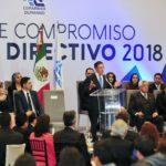 Operación de nuevas empresas genera 8,366 empleos: Aispuro