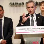 Alcalde de Ciudad de México suspende comisión encargada de reconstrucción