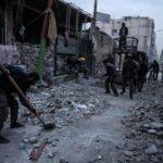 Alto Comisionado de la ONU pide apoyar a Jordania en crisis de refugiados