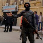 Amnistía denuncia que Egipto usa bombas de racimo en el norte del Sinaí