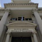 Banco Central argentino mantiene la tasa de política monetaria