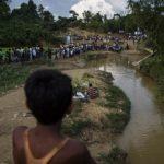 Birmania niega la existencia de cinco nuevas fosas comunes en Rakáin