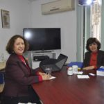 COCYTED recibe la visita del foro consultivo, científico y tecnológico