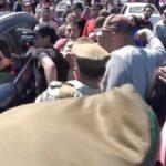 Chilenos piden pena muerte para hombre que violó y mató a hija de casi 2 años
