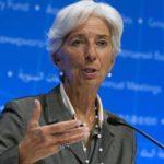 Christine Lagarde visitará Paraguay en marzo durante su gira por Suramérica