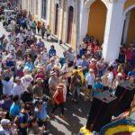 Comienza el XIV Festival de Poesía de Granada, Nicaragua, con 130 poetas