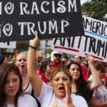 Con manifestación recuerdan deportación hace un año de mexicana en EE.UU.