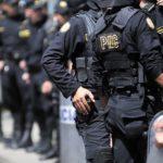 Confiscan cerca de 60.000 dólares a banda de narcos y policías de Guatemala