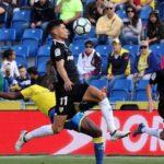 Correa se lesiona en Las Palmas y es duda para recibir al Manchester United