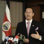 Corte pide destituir magistrado por supuesto tráfico de influencias en C.Rica