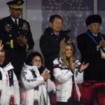 Delegación norcoreana regresa a casa tras expresar voluntad de diálogo