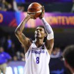 Dominicanos avasallan a Islas Vírgenes y enlazan 4 triunfos en clasificatorio