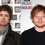 Ed Sheeran y Liam Gallagher aspiran al trono británico en los premios Brit