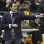 El Atlético San Luis despide al entrenador español Francisco Molina