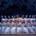 El Ballet Nacional de Cuba realizará gira por varias ciudades de EE.UU.