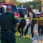 El Ejército honra a mexicano y otros 2 alumnos muertos en tiroteo de Florida