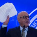 El Gobierno acusa a la oposición de recibir presiones para no firmar acuerdo