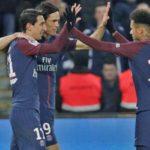 El París Saint Germain recobra la normalidad