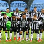 Zamora buscará cambiar su historia en Sudamericana ante el centenario Colón