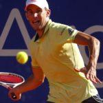 El austríaco Dominic Thiem avanza a cuartos en Río tras abandono de Andújar