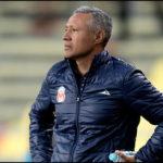 """Entrenador del Morelia le recomienda al peruano Sandoval ser más """"encarador"""""""