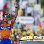 Luis León Sánchez gana la Vuelta a Murcia por delante de Valverde y Gilbert