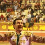 El mexicano Jerónimo corta una oreja en la segunda de Autlan de la Grana