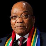 Oposición sudafricana pide que el Estado no cubra los gastos legales de Zuma