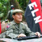 Emiten órdenes de captura contra cinco miembros del comando central del ELN