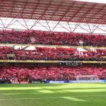 Estadio Nemesio Díez, dentro de los mejores inmuebles de 2017