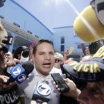 Evangélico Alvarado encabeza votación con el 11,57 % de las mesas escrutadas