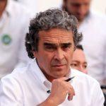 Exalcalde Fajardo dice que candidatura se basa en reconciliación de Colombia