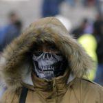Febrero frío, 7 frentes fríos entrarán a Durango