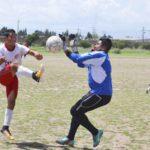 Torno Rosas sigue imbatible en la Guadalupe Victoria