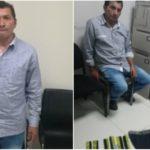 Dan prisión provisional a colombiano arrestado en El Salvador con cocaína