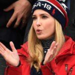 Ivanka Trump práctica diplomacia olímpica mientras EEUU presiona más al Norte